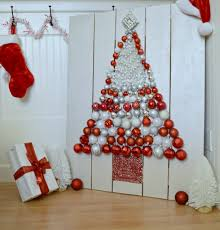 diy christmas tree ornament display my uncommon slice of suburbia