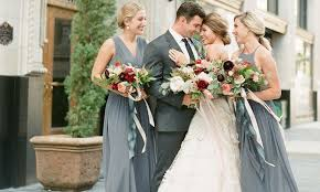 Wedding Flowers Jacksonville Fl Big City Romance Wedding Inspiration At The Marble Bank Building