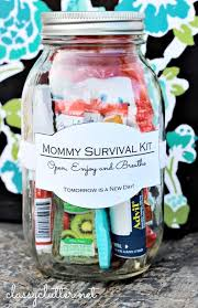 gifts for mothers to be easy to make diy gift ideas that you would actually like to receive