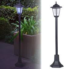 Walmart Solar Light by Walmart Flood Lights 4 X Colour Changing Solar Power Light Led