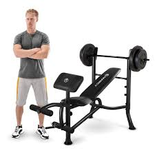 marcy olympic weight bench hayneedle