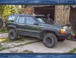 jeep grand xj jeep grand xj snorkel