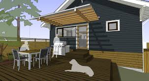 how to design a house in sketchup the 2011 projects chezerbey