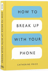 Challenge How To Sign Up For The 30 Day Phone Breakup Challenge How To Up