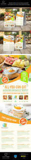 46 best table tent design images on pinterest food menu template