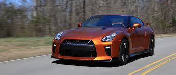 nissan altima coupe gtr front bumper the 2017 nissan gt r leaves other sports cars in the dust