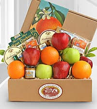 fruit gift baskets gift baskets unique food gift baskets delivered by ftd