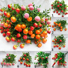 Popular Flower OrangeBuy Cheap Flower Orange Lots From China - Flowers home decoration