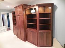 Kitchen Storage Cabinets With Glass Doors by Cool Wood Kitchen Storage Cabinets With Glass Doors Home Design