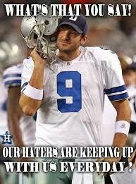 Dallas Cowboy Hater Memes - cowboy haters dallas cowboys pinterest cowboys dallas