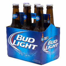 how much is a six pack of bud light gift basket delivery in new york