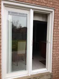 Screen For Patio Door Retractable Sliding Glass Door Screen Sliding Doors Design