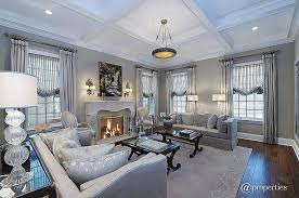 Living Room Ceiling Ls Traditional Living Room With Wall Sconce Box Ceiling Zillow
