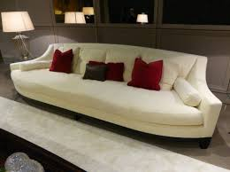 Curved Arm Sofa by Furniture Modern Living Room With Flanigan Sofa For Your Chamber