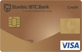 Sle Of Credit Card Statement by Debit Cards Stanbicibtcbank Nigeria