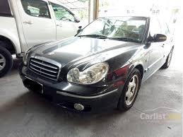2007 black hyundai sonata hyundai sonata 2007 nf 2 4 in selangor automatic sedan black for