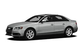 2012 audi a4 new car test drive
