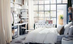 Enchanting Ikea Bedroom Ideas Decor With Additional Furniture Home - Bedroom decorating ideas ikea