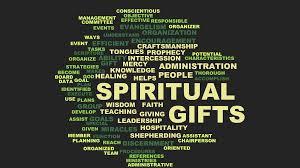 millard erickson on spiritual gifts theology and church