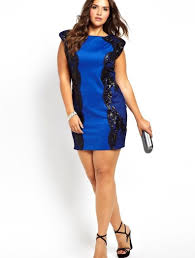plus size dresses for parties pluslook eu collection