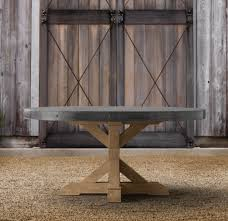 Round Patio Table Plans Free by How To Build A Round Outdoor Dining Table Building A Gun Rack