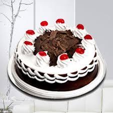 very taste black forest cake u2013 preeti flowers