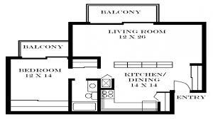efficiency apartment plans studio for your inspirations surripui net