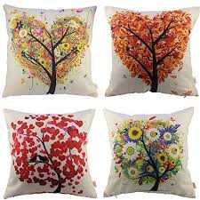 Throws And Cushions For Sofas Sofa Cushions Amazon Com