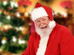 santa claus pictures real
