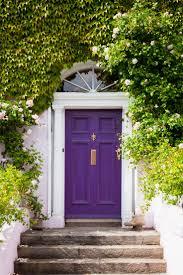 Front Door Paint Colors Sherwin Williams Best 25 Colored Front Doors Ideas On Pinterest Front Door Paint