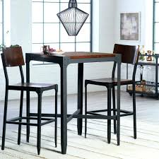 round high top table and chairs small bar table set bar stools bar tables and stools living piece