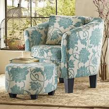 accent chair with ottoman crestview accent chair ottoman from country door ni722289