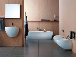 kitchen bathroom design outstanding photos inspirations in stock kitchen bathroom design adorable italian with white free standing bathtib and mounted toilet also bidet wall