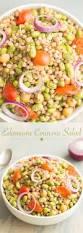 edamame couscous salad healing tomato recipes
