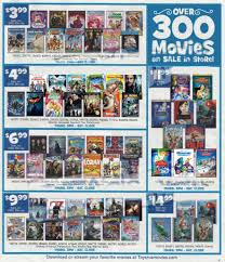 toys r us thanksgiving day sale toys r u0027 us black friday ad leaked great deals on movies video games