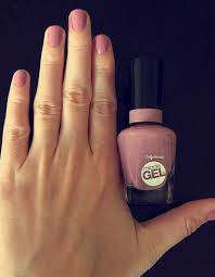 gel nail light sally s beauty at home gel nail polishes spa treatments spa the beauty
