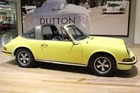 1972 porsche 911 targa for sale porsche for sale luxury prestige cars dutton garage
