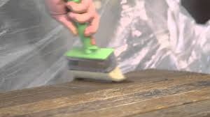 Ronseal Laminate Floor Seal Ronseal Decking Paint Colours How To Paint Decking Youtube