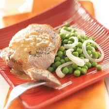 simple italian pork chops recipe taste of home
