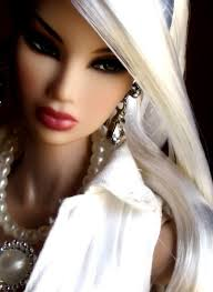 397 barbie attitude blonde images fashion