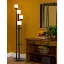bronze torchiere floor lamp standing light find floor lamps
