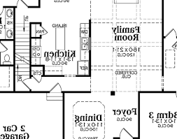 3 bedroom floor plans with garage bedroom optimal 3 bedroom ranch house plans 27 in addition home