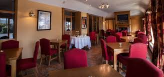 dining enquiry for luxury restaurant in meath castle arch hotel