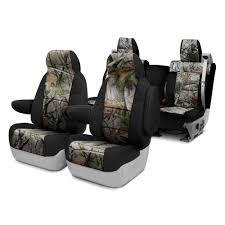 honda pilot seat covers 2014 coverking honda pilot 2012 2014 g1 vista camo neosupreme