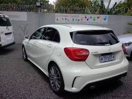 subaru mauritius used mercedes benz a180 sport amg pack 2013 a180 sport amg pack