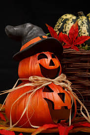 trick or treat at the burlington county library on oct 31