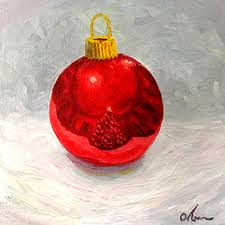 ornament painting paintings of seattle
