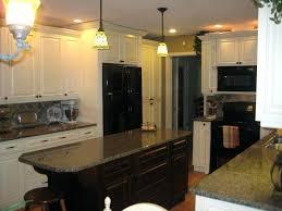oak kitchen island with granite top black kitchen island with granite top oak kitchen island granite