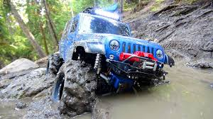 rc jeep for sale rc adventures stuck in mud sw bogging in a 4x4 jeep