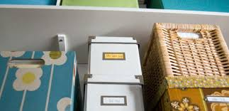 organizing the home improvement advisor certapro of